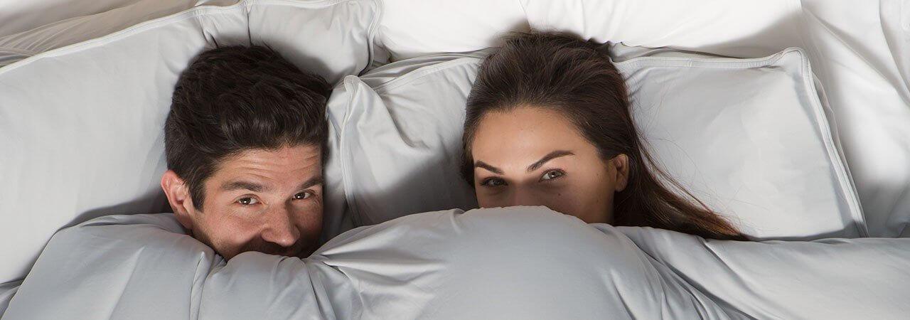 7 Ways SHEEX Helps Customers Get The Best Sleep of Their Lives