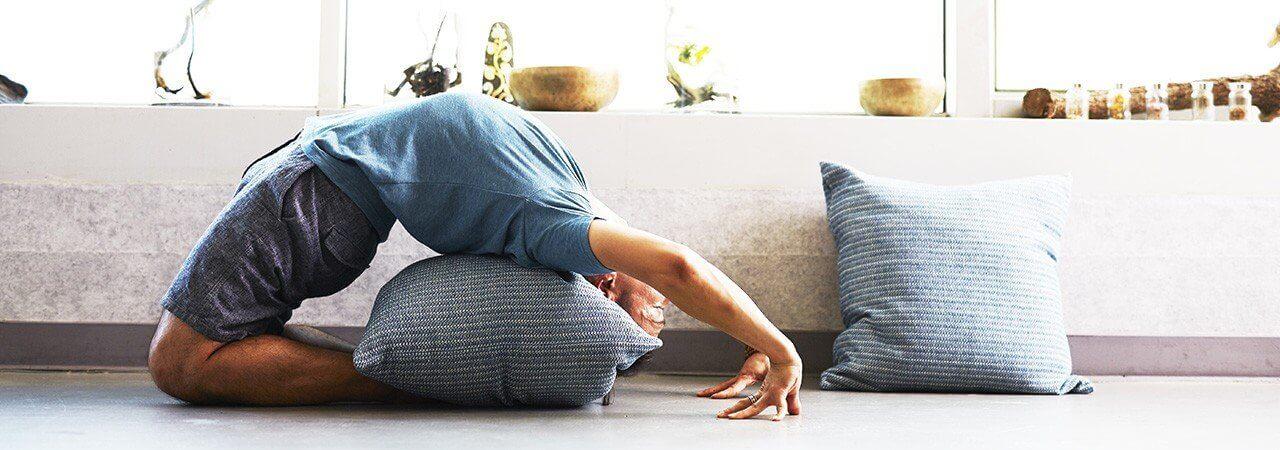 Breast Cancer Yogi Transforms Her Sleep With SHEEX
