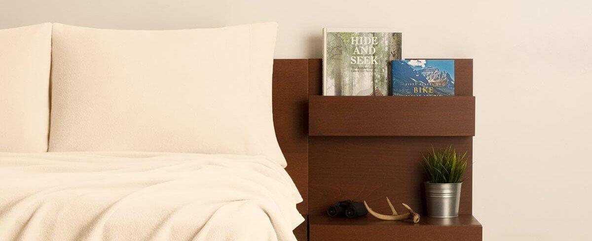 Sleep and Seasons: How to Sleep Better During Winter