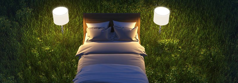 Allergy Season In Full Bloom: How to Sleep Soundly With Allergies