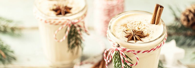 SHEEX First Annual Holiday Drink Guide 2020