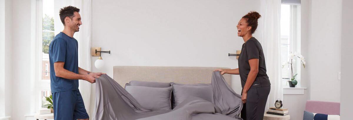 New Home Checklist: Bedroom Essentials