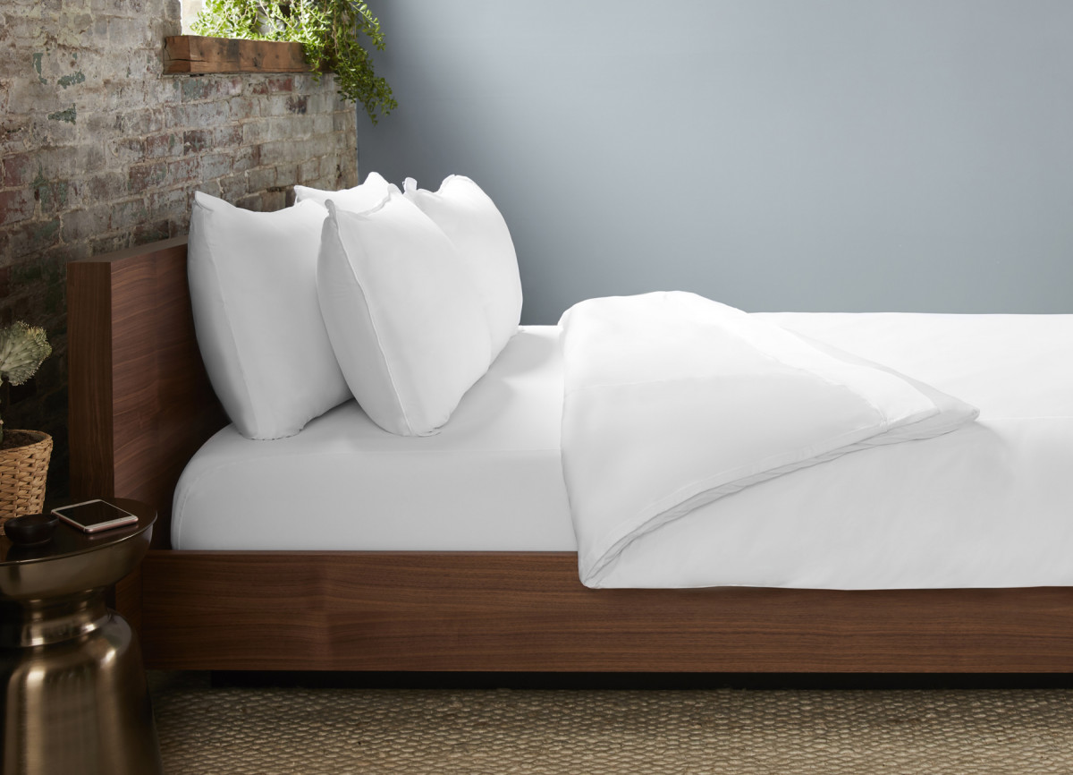 Guide to Duvets & Duvet Covers: Everything You Need to Know