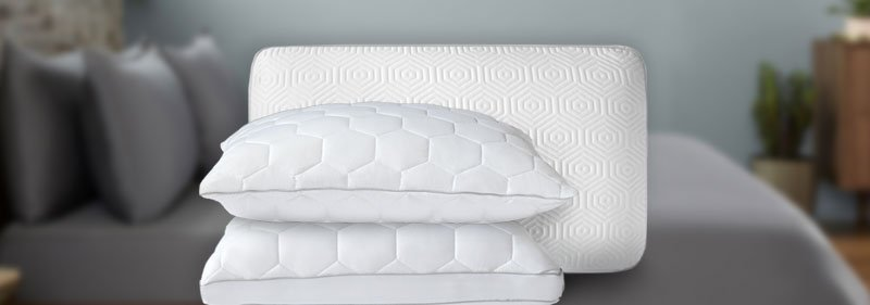 How to Pick the Perfect Pillow for Sleeping