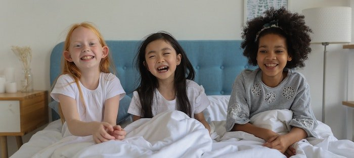 Design a Sleep-Friendly Bedroom for Your Child
