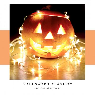 Spooky Halloween Playlist  🎃 💀 🦇 🕸️ 🦉