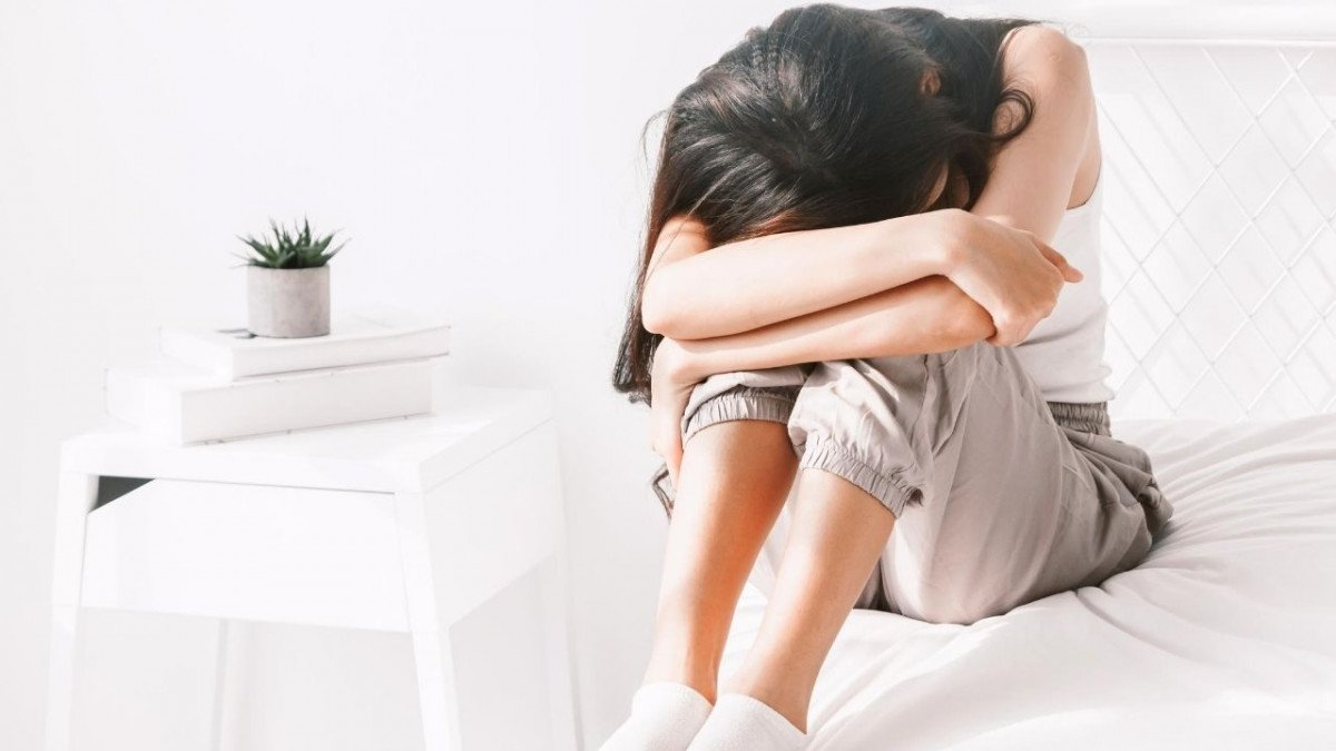 What's the link between chronic pain and depression?