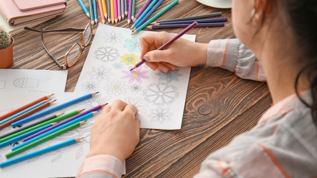 Ask Trevor CHT: Coloring with arthritis?