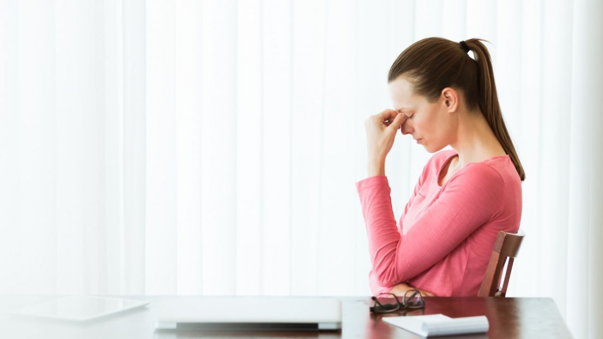 Tips for coping with fatigue