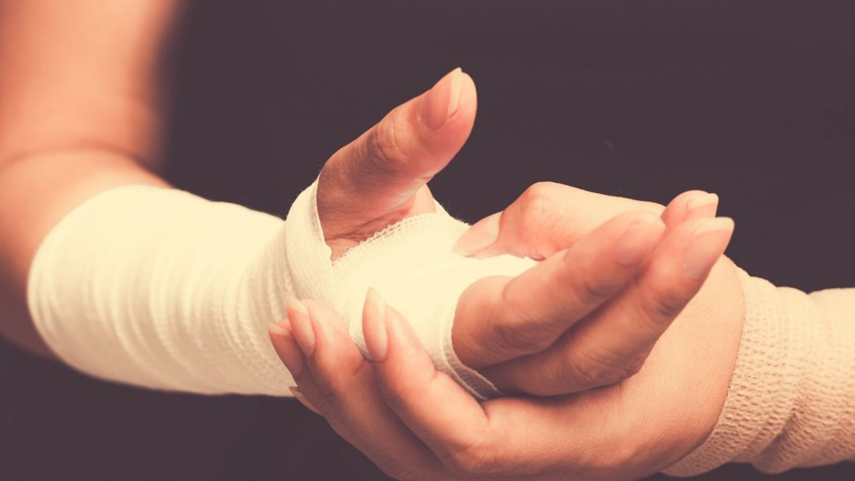 Ask Trevor CHT: thumb joint pain?