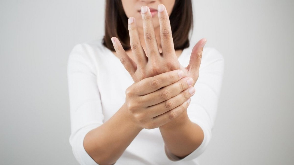 What is rheumatoid disease? (aka rheumatoid arthritis)