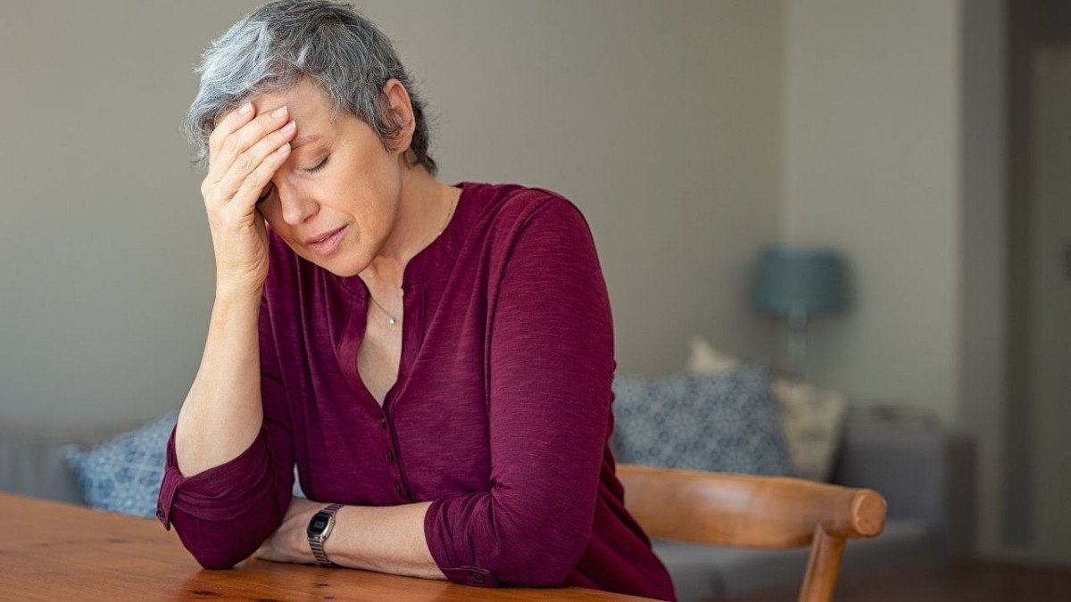 Understanding stress and chronic pain