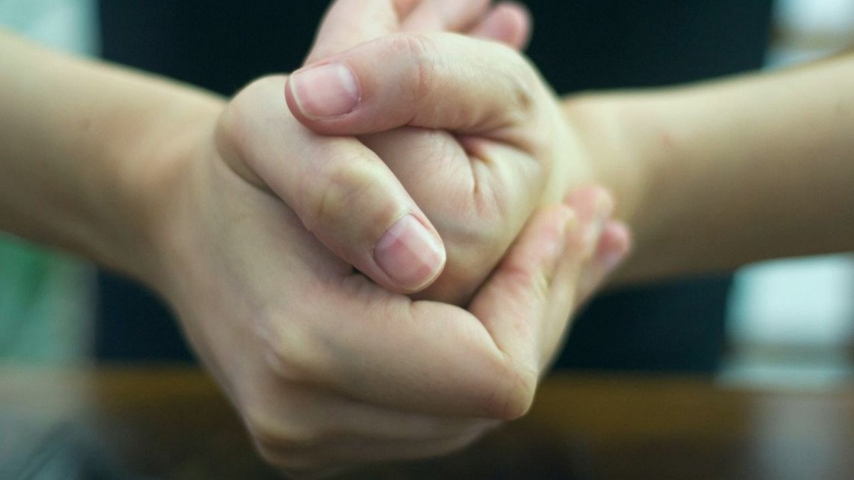 Ask Trevor CHT: pain in thumb knuckles