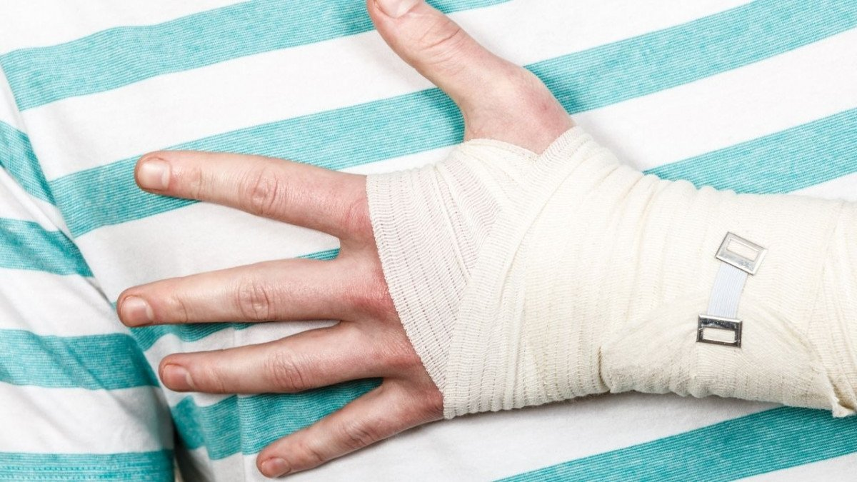 What happens during carpal tunnel surgery?
