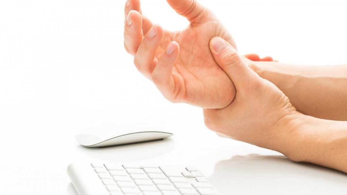 Ask Trevor CHT: should I get a wrist replacement?