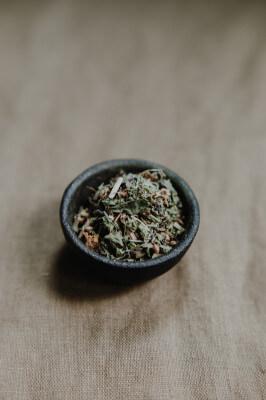 me time loose leaf tea