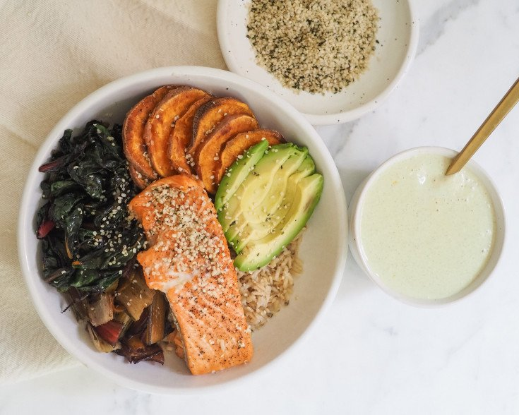 What To Eat During Your Menstrual Cycle