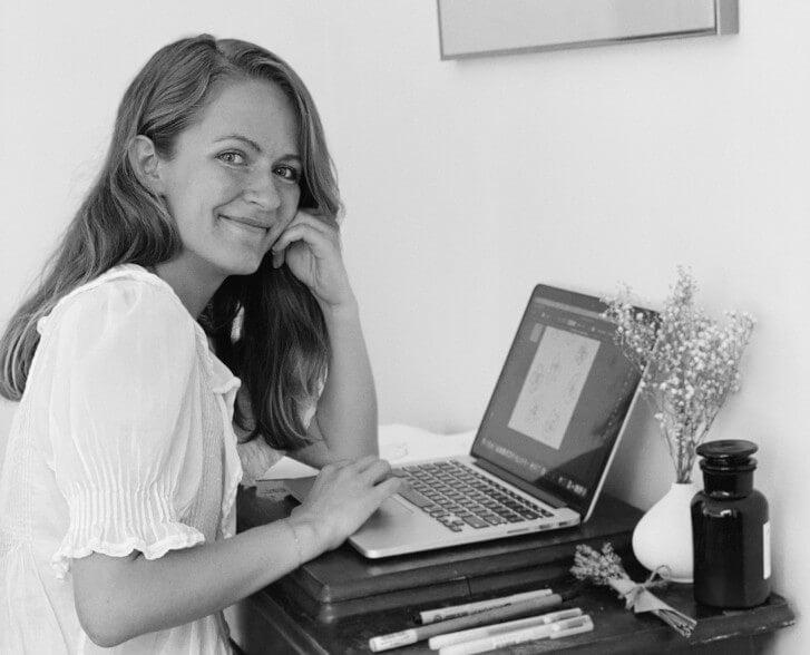Collaborator: Stephanie MacDougall of Lind Studio