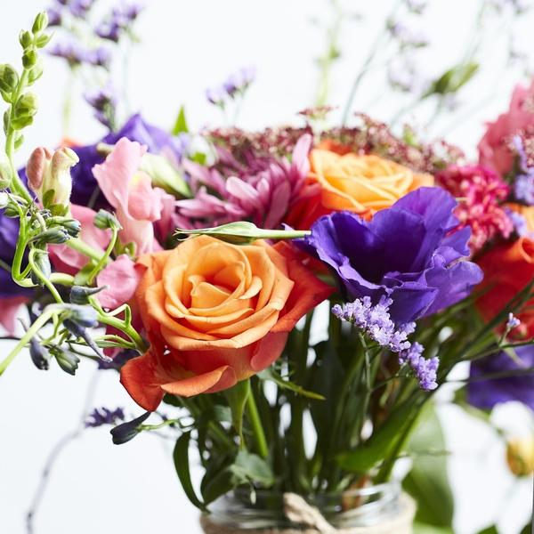 Fun Facts About Flowers