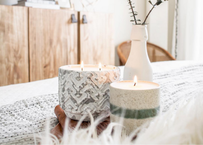 Candle Care: Hyggelight Holiday Handbook