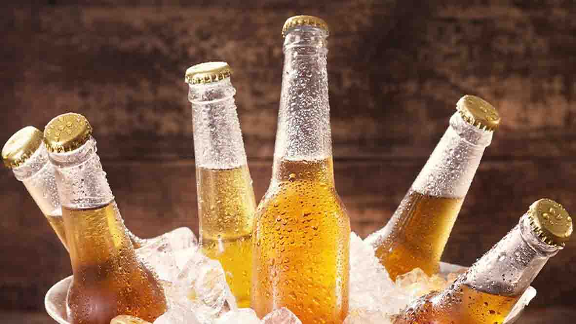 How cold should Beer be? | Beer Guide
