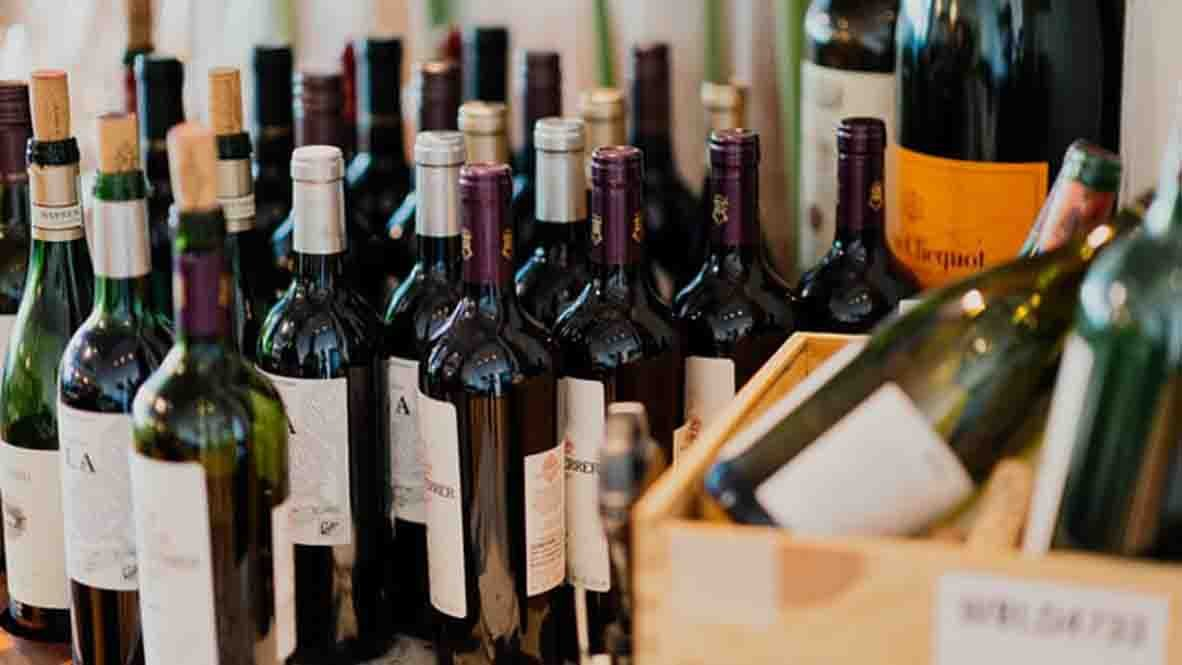 How To Store Wine Properly At Home?