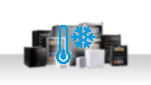 Mini Fridges Temperature Ranges