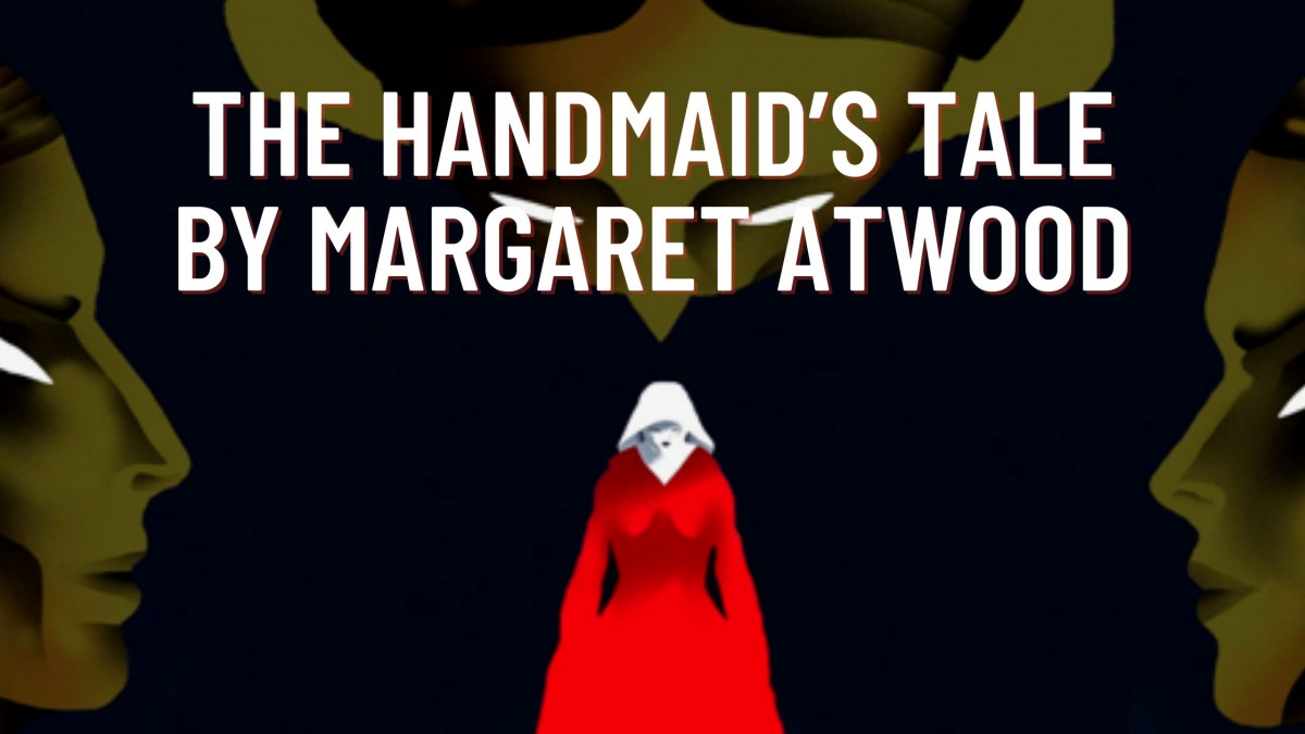 The Handmaid's Tale by Margaret Atwood - An Honest Book Review