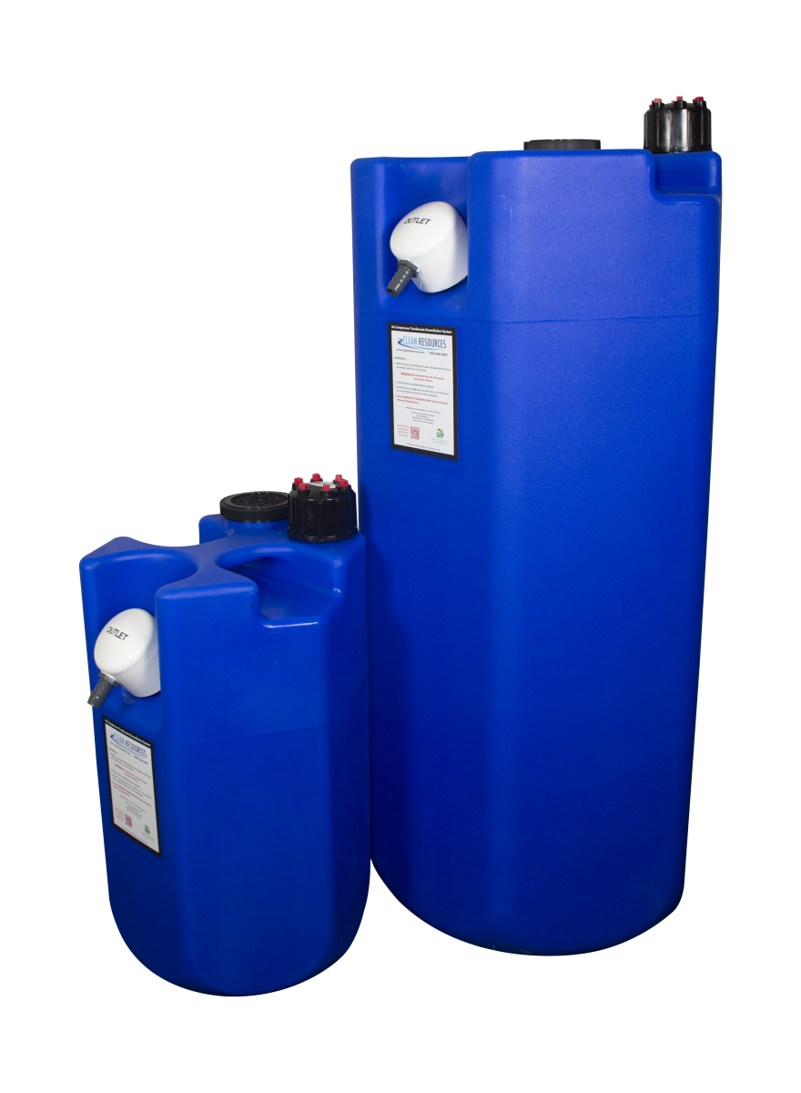 What is an Oil Water Separator and Why do You Need One?
