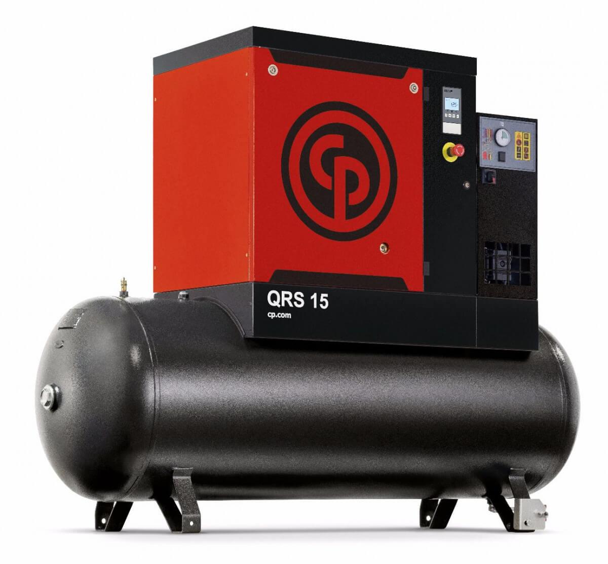Granite Shop - Choosing an Air Compressor