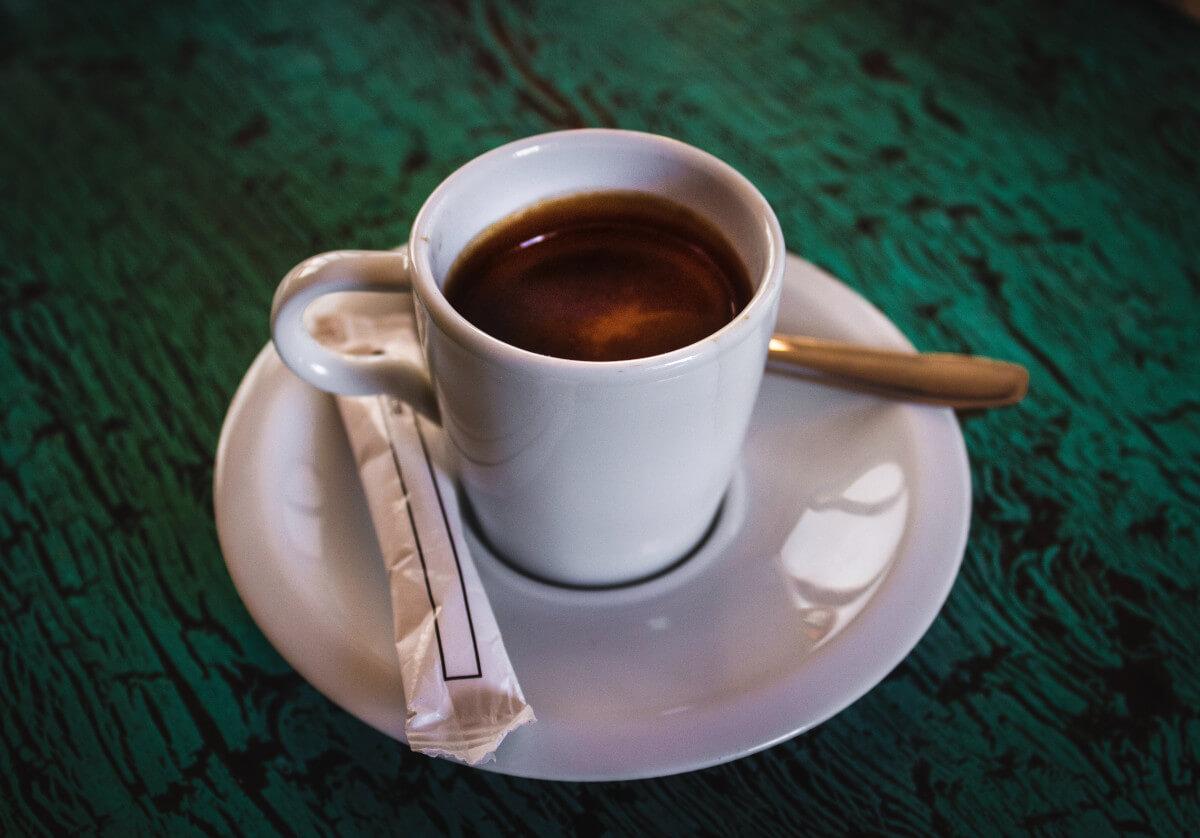 Our espresso technique feature image