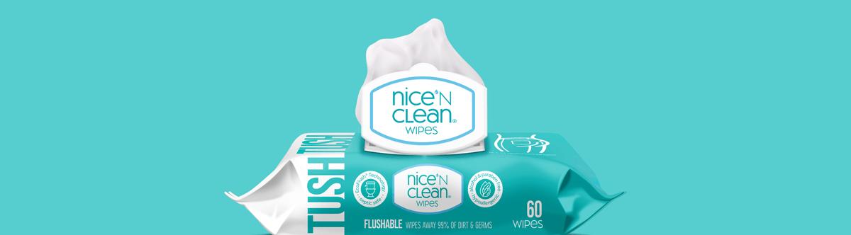 menstrual hygiene feminine wipes flushable wipes