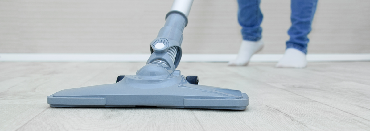 cleaning tips to control seasonal allergies