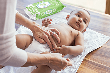 How to Choose the Best Baby Wipes for your Child
