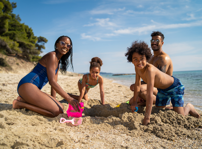 3 COVID-Safe Vacations You'll Love