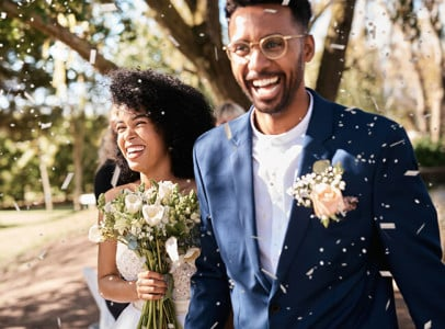 """Planning a COVID Wedding: How to Say """"I Do"""" Safely"""