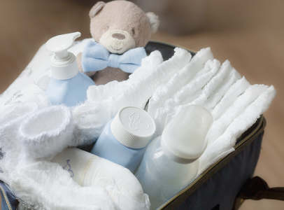 How to Clean and Disinfect Diaper Bags