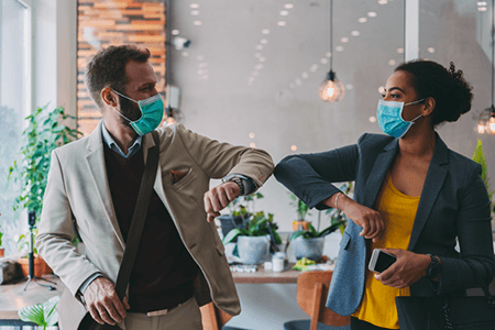 Can Disinfecting Wipes Kill COVID-19?