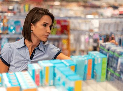 Menstrual Hygiene: Feminine Wipes vs. Flushable Wipes