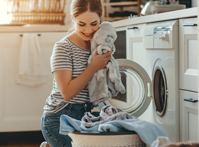 Tips, Tricks, and Hacks for Perfect Laundry
