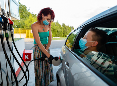 Health Tips for COVID-Safe Road Trips