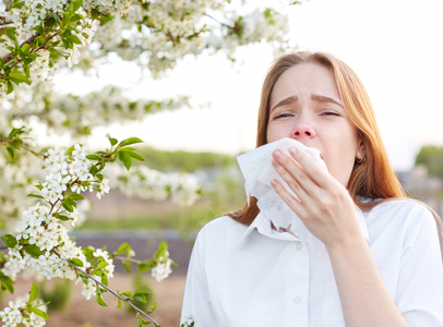 Cleaning Tips to Control Allergies