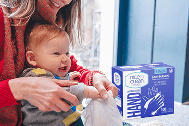 Skin-Friendly Wet Wipes: Learn Which Types Are Safe