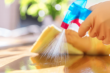 Disinfectant Sprays vs Wipes: Pros and Cons