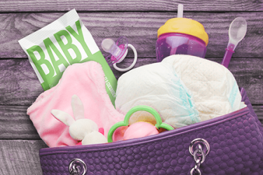 Diaper Bag Essentials: 10 Must-Have Items to Pack