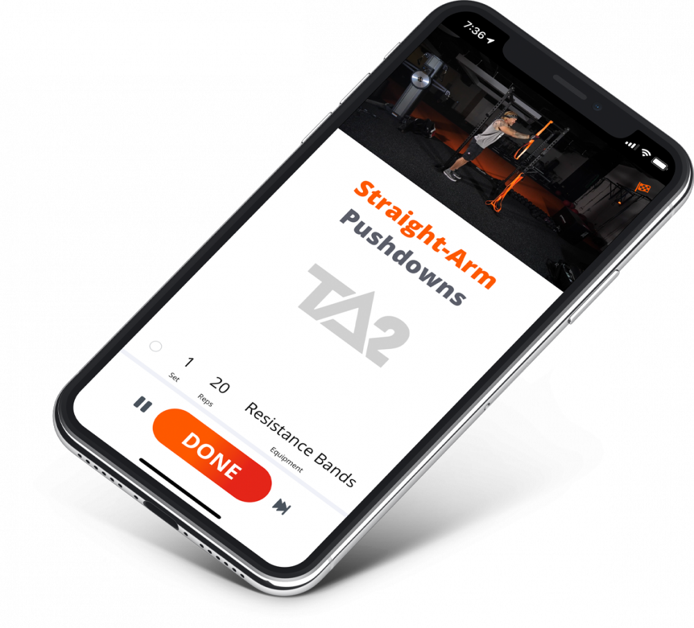 TA2 Mobile Training App Beta Release: How It Works