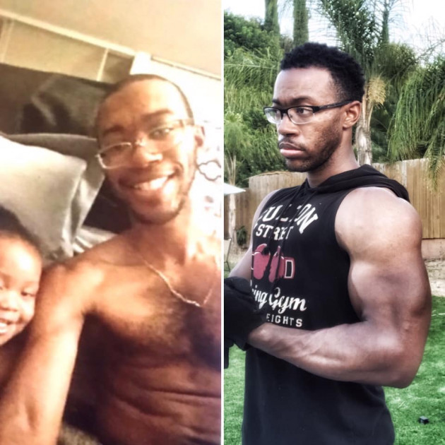 Undersun Fitness Real Life Review: Micheal Boyd