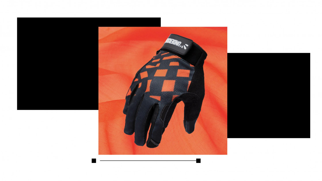 Undersun Fitness Product Highlight: Workout Gloves
