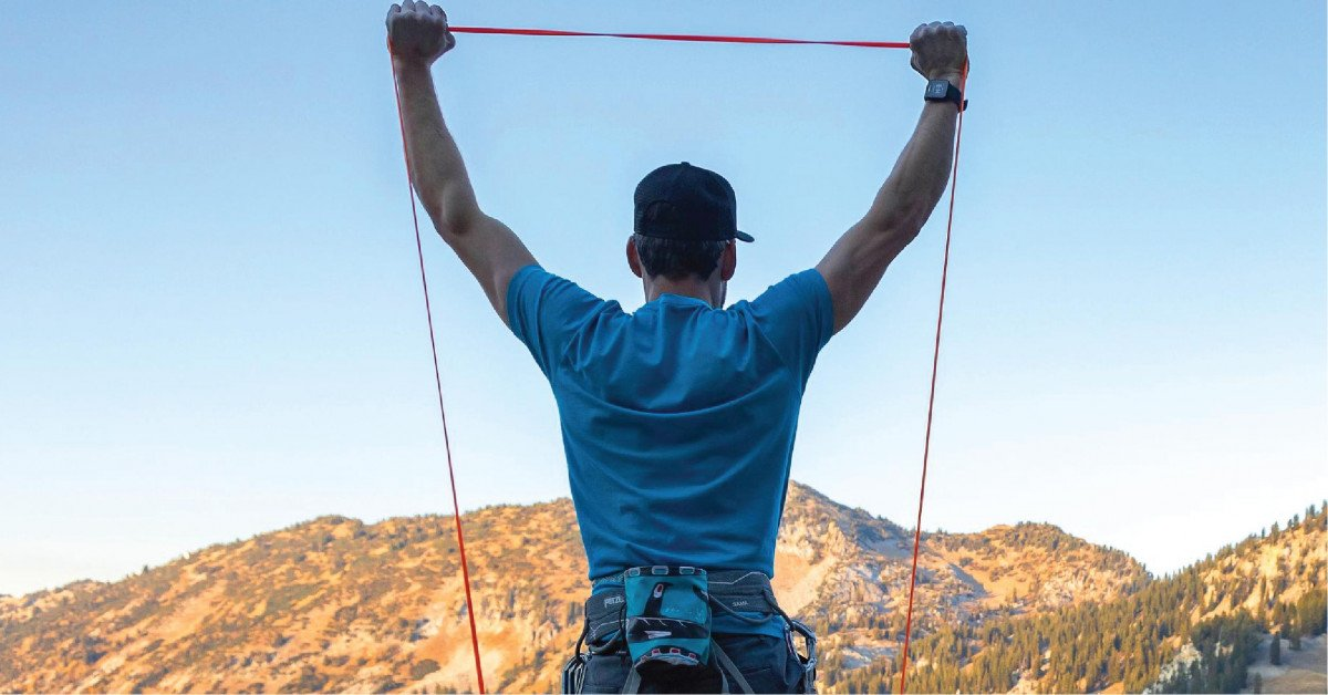 Essential Gear for Your Outdoor Workouts