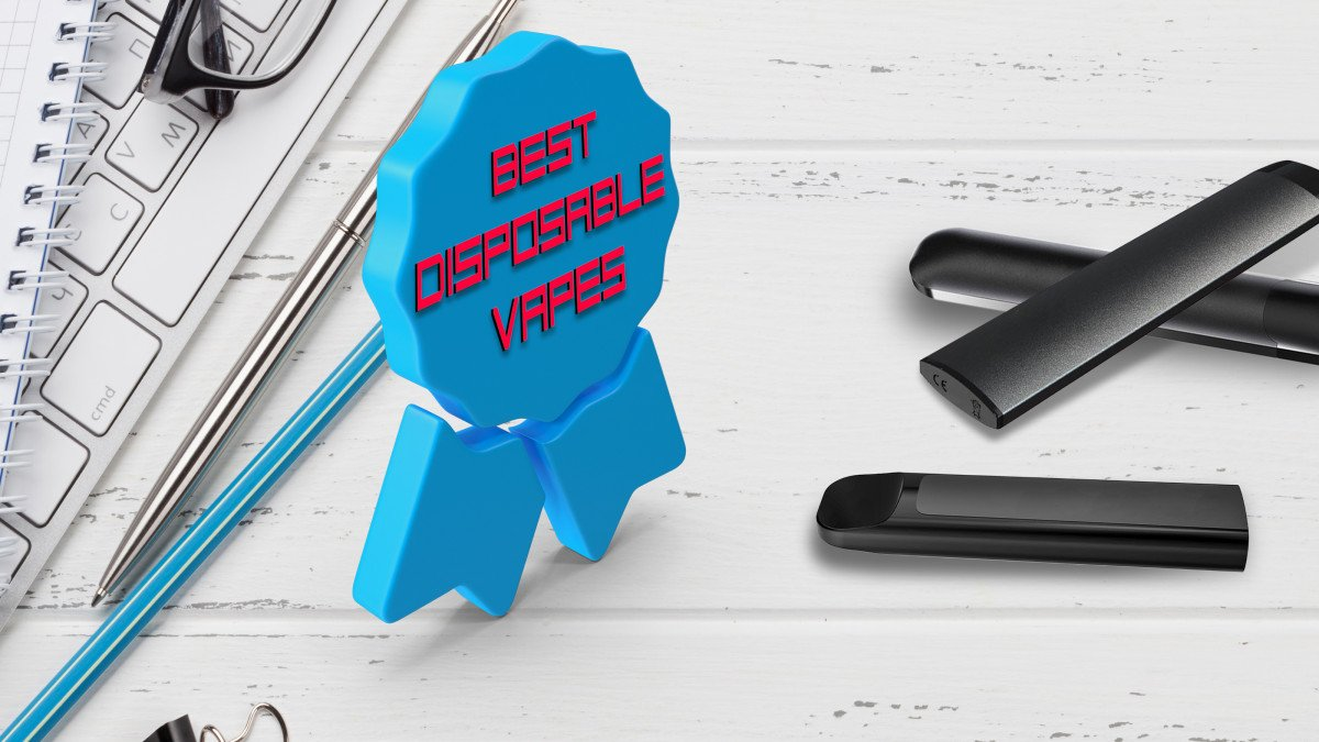 The Top 7 Best Disposable E-Cigs of 2020